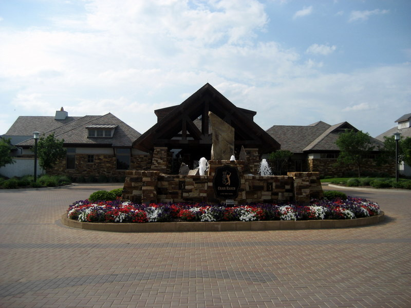 TPC Clubhouse | Craig Ranch