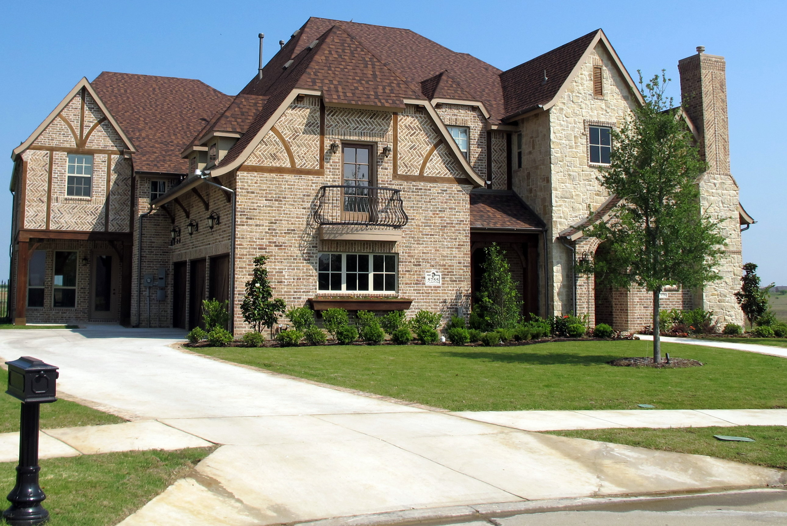 Pulte Homes Frisco Isd