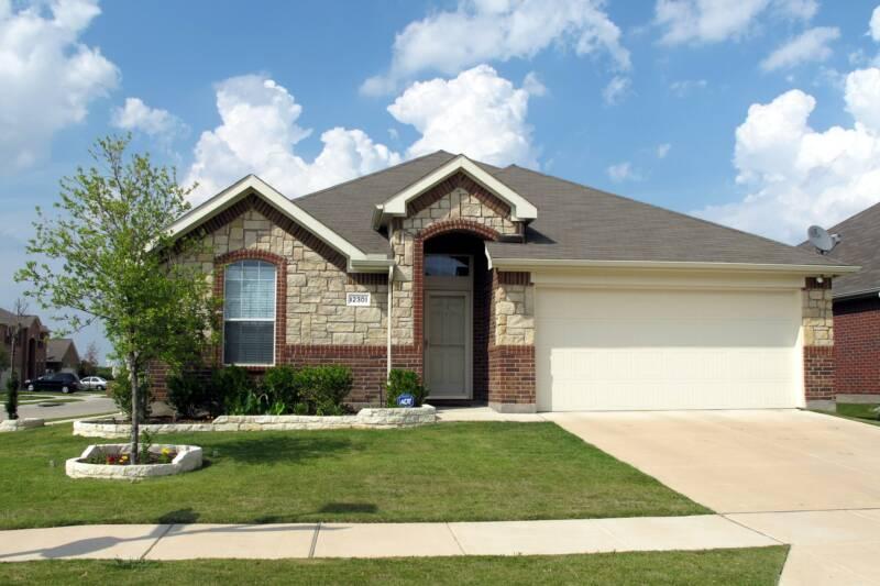 Hidden cove frisco texas for New modern homes in frisco tx